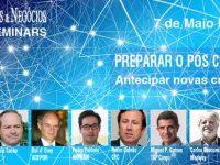 Líderes do sector debatem o futuro no T&N