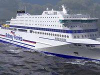 Brittany Ferries mantém reforço em Espanha