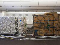 Airbus adapta aviões para transporte de carga