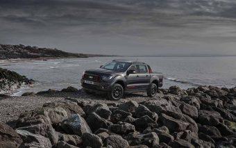 """Ford lança Ranger mais """"apimentada"""""""