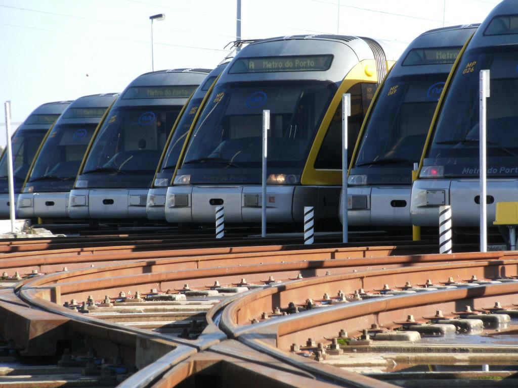 Expansão do Metro no Porto atrai 15