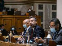 Ministro admite nacionalizar a TAP