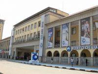 Concessão do Multiuso de Luanda adiada
