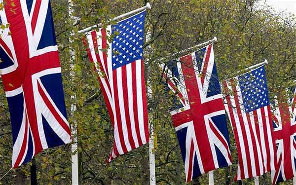 Acordo comercial RU-EUA vigorará depois do Brexit