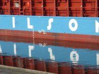 Wilson ASA e Arkon criam gigante do shortsea