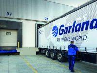 Garland TS movimenta 430 toneladas por dia