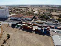 Transitex lança comboio entre Elvas e Huelva
