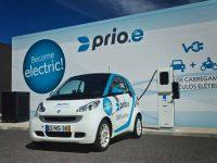 Prio reforça aposta na mobilidade eléctrica
