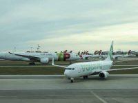 Transavia reforça operação em Portugal