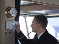Maersk ajuda nas previsões climatéricas