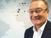 Richard Mitchell deixa Yilport Iberia