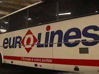Eurolines acaba amanhã