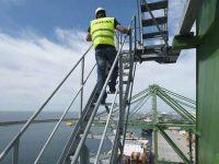 Siemens Portugal moderniza quatro terminais