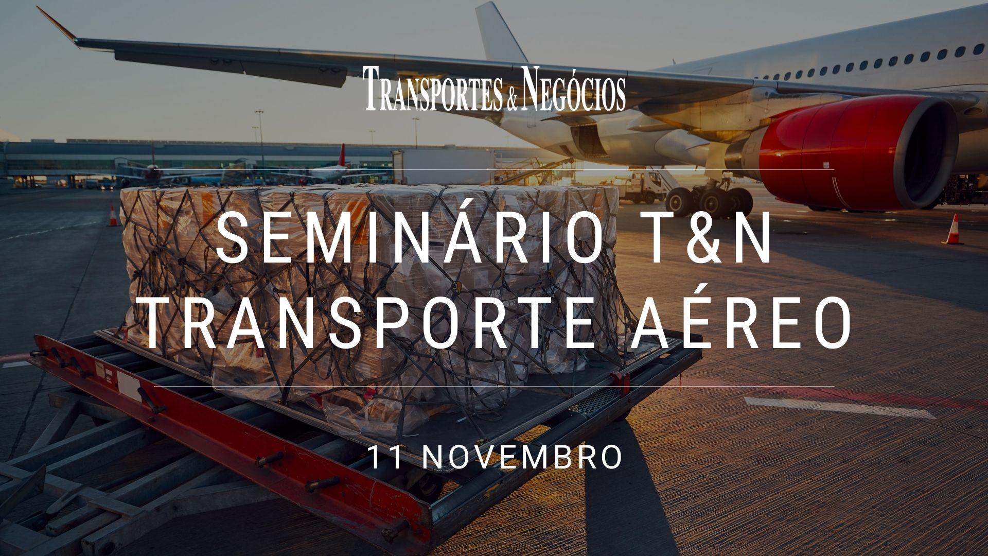 Seminário T&N Transporte Aéreo 2021